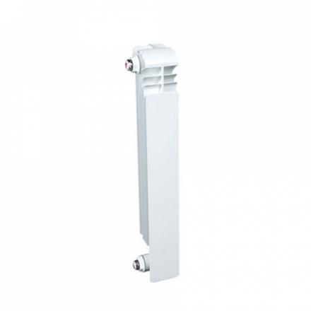 Радиатор алюминиевый Рифар Alum 500 боковое подключение