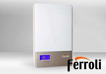 Электрокотлы Ferroli