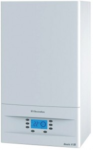 Electrolux GCB 24 Basic Space Duo Fi