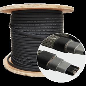 нагревательный кабель греющий EASTEC GR 40-2 CR