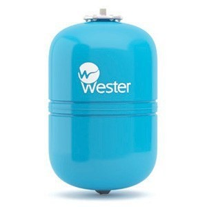 Бак мембранный для водоснабжения Wester WAV 35
