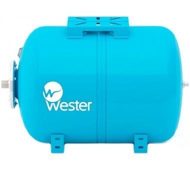 Бак мембранный для водоснабжения Wester WAO 24