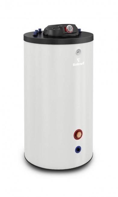 Накопительный водонагреватель для двухконтурных котлов Galmet SG(S) Fusion 100