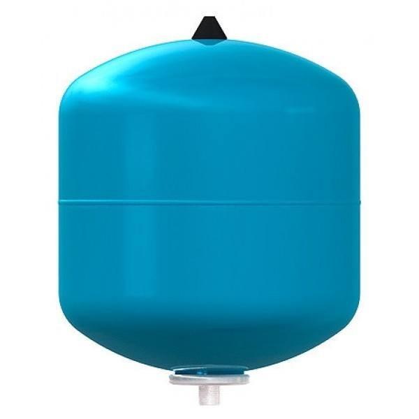 Бак мембранный для водоснабжения Refix DE 25