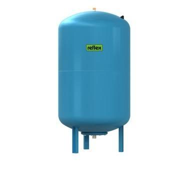 Бак мембранный для водоснабжения Refix DE 33