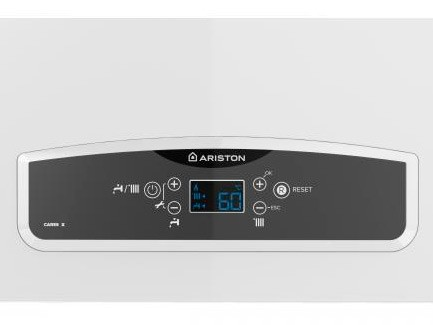 Газовый котел Ariston CARES X 15 FF NG