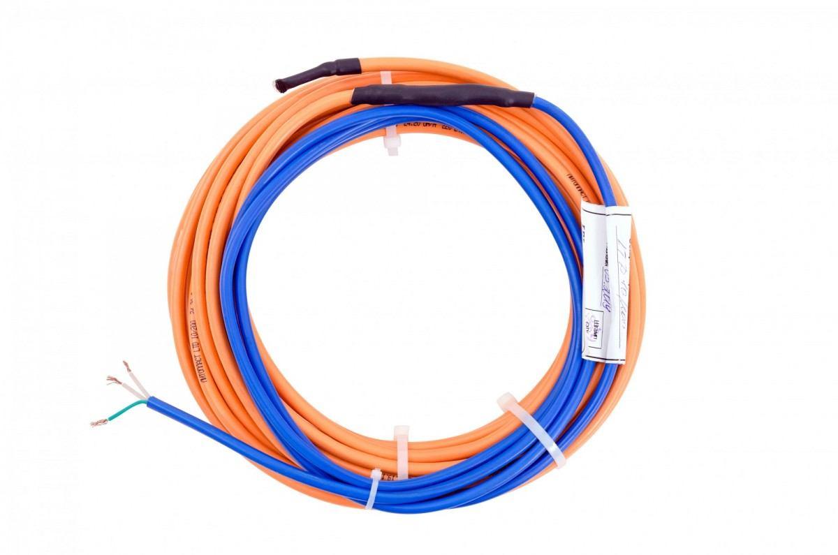 Нагревательный кабель WIRT LTD 30/600