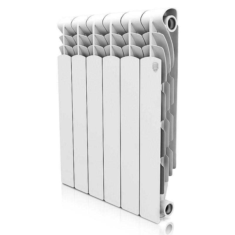 радиатор Royal Thermo Revolution 500