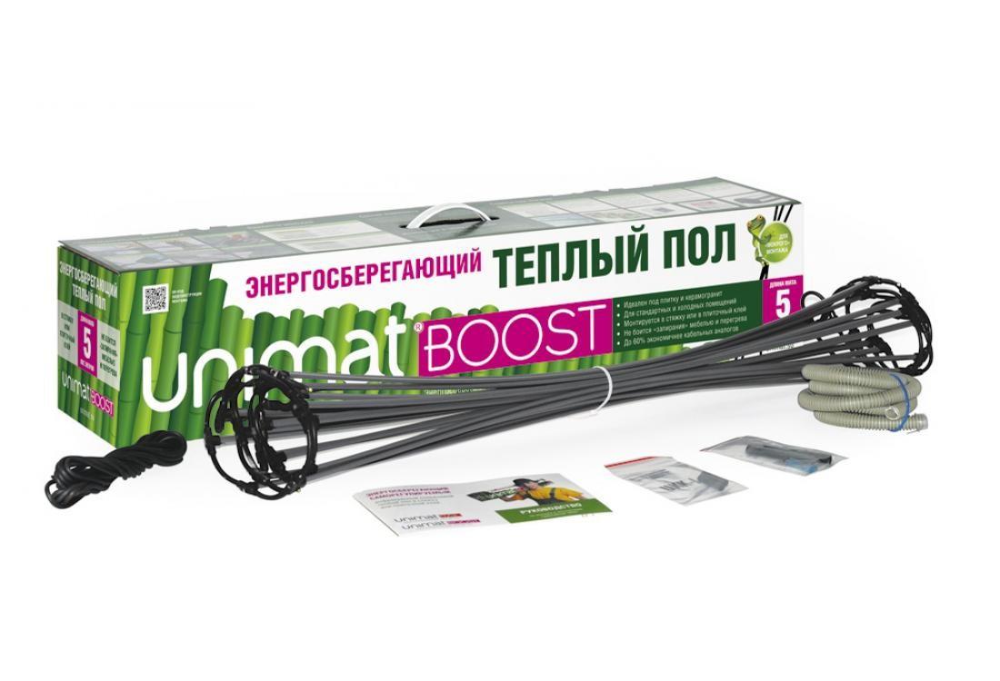 Нагревательный мат Caleo Unimat Boost-0600