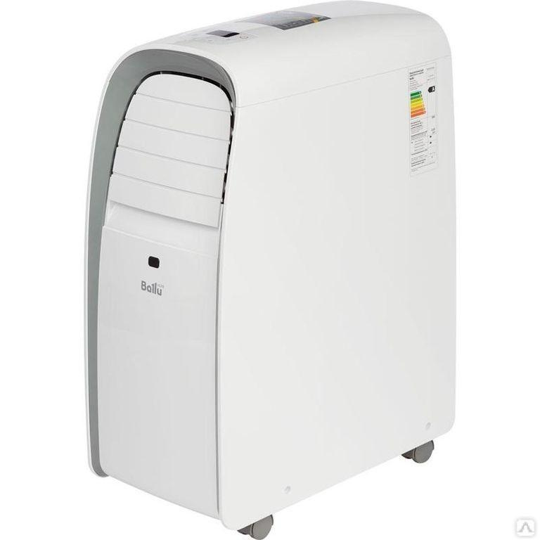 Ballu BPAC-09 CE