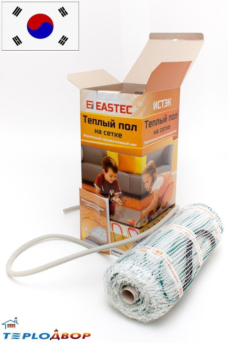 Нагревательный мат EASTEC ECM - 12,0