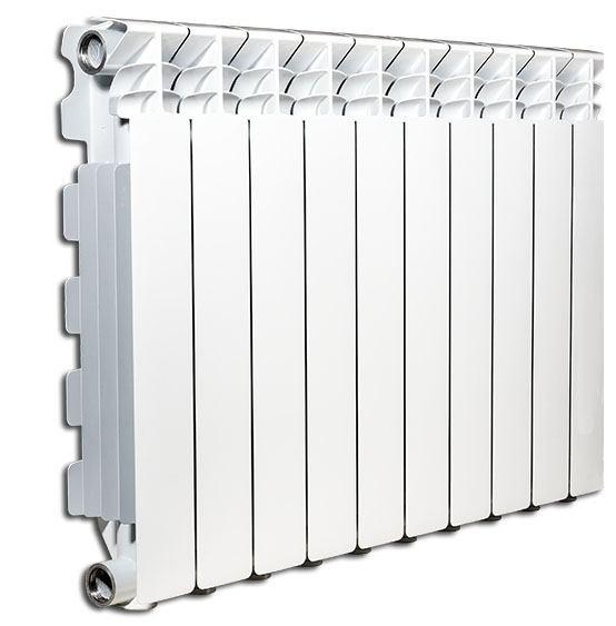 Радиатор алюминиевый Fondital Exclusivo B4