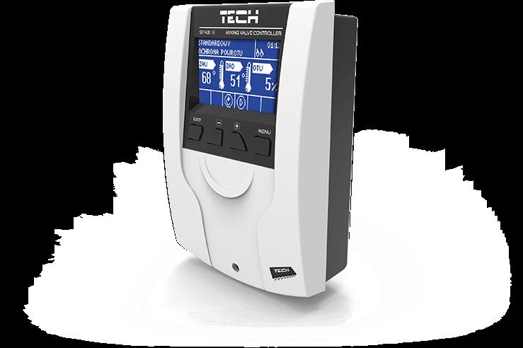 Контроллер Tech ST-431n