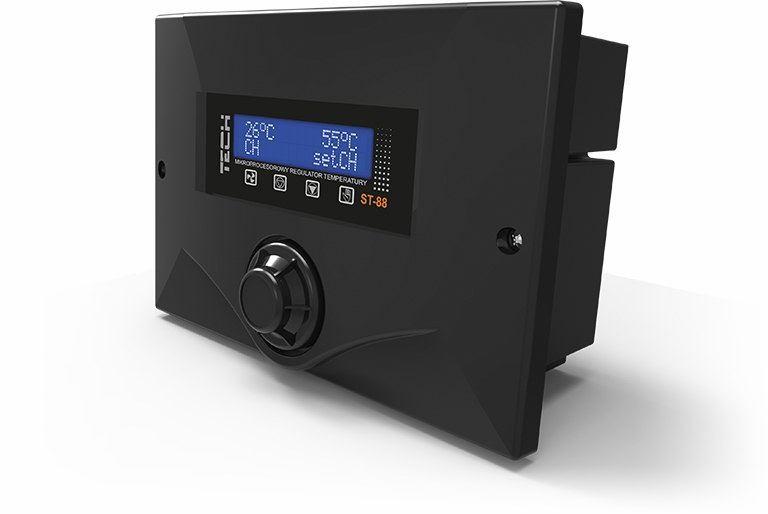 Контроллер Tech ST-88 zPID