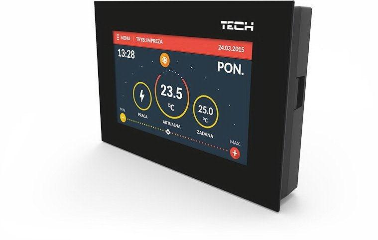 Терморегулятор Tech ST-283