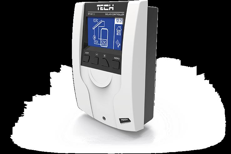 Контроллер Tech ST-401n