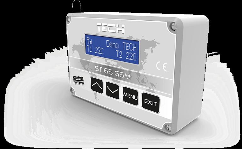 Модуль Tech ST-65 GSM