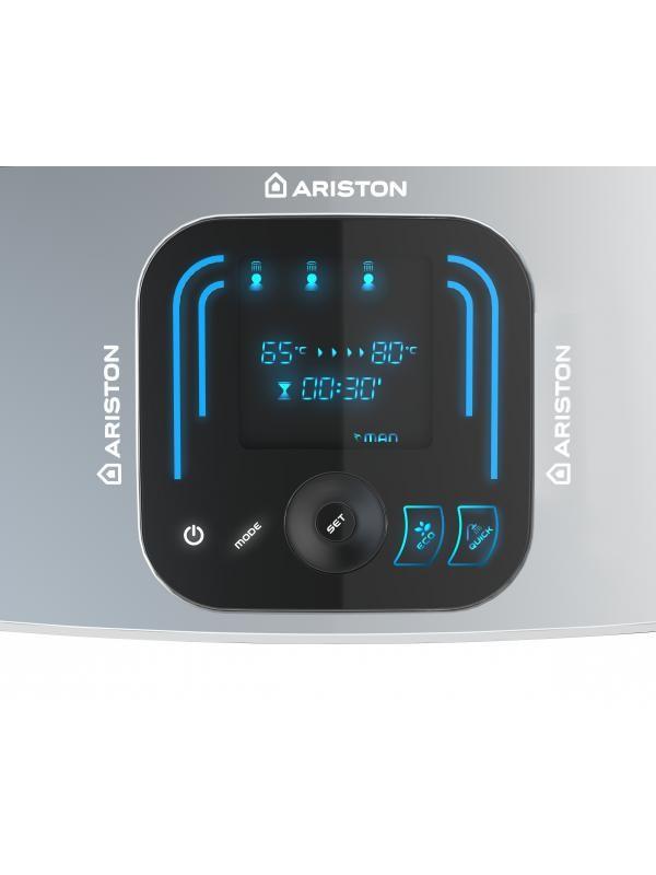 Водонагреватель электрический Ariston ABS VLS EVO INOX QH 100