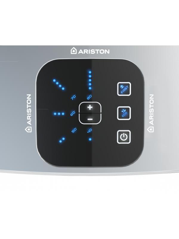 Водонагреватель электрический Ariston ABS VLS EVO INOX PW 80