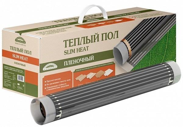 Пленочный пол Национальный комфорт ПНК 1980-9,0