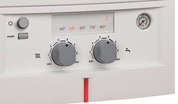 Газовый котел Bosch GAZ 3000 W ZW 14-2 DHAE