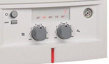 Газовый котел Bosch GAZ 4000 ZWA 24-2 K