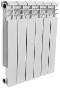 Биметаллический радиатор Rommer Optima BM-500