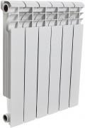 Алюминиевые радиаторы Rommer Optima 500