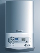 Газовый котел Vaillant turboTEC plus VU 122/ 3-5