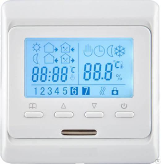 регулятор температуры EASTEC