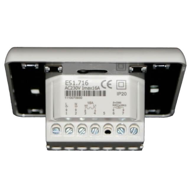 Терморегулятор EASTEC
