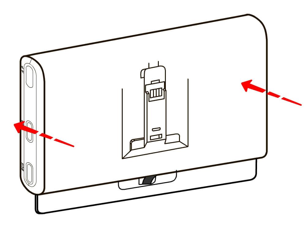 установка Wi-Fi Gateway