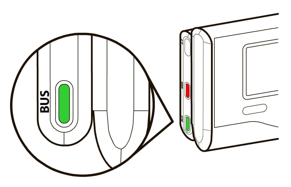 Установка пульта управления Sensys на Wi-Fi