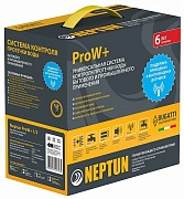Neptun Bugatti ProW+  ½ система защиты от протечки воды