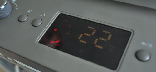 Газовый котел Rihters Econom 26 с дымоходом