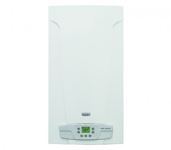 Baxi eco 5 compact 18 f for Baxi eco 5 compact