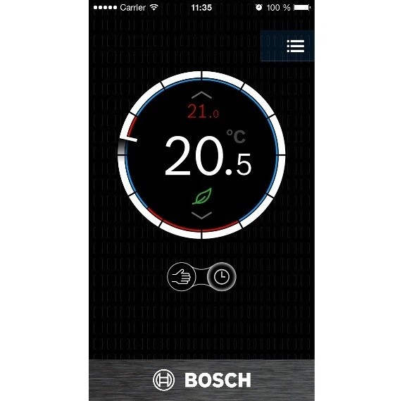 Терморегулятор Bosch CT 100