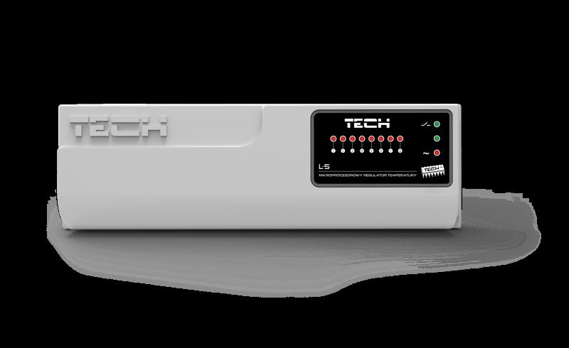 Монтажная планка Tech L-5