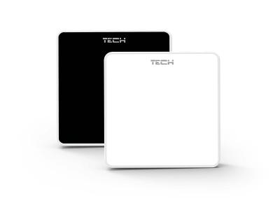 Датчик комнатный Tech C-8r