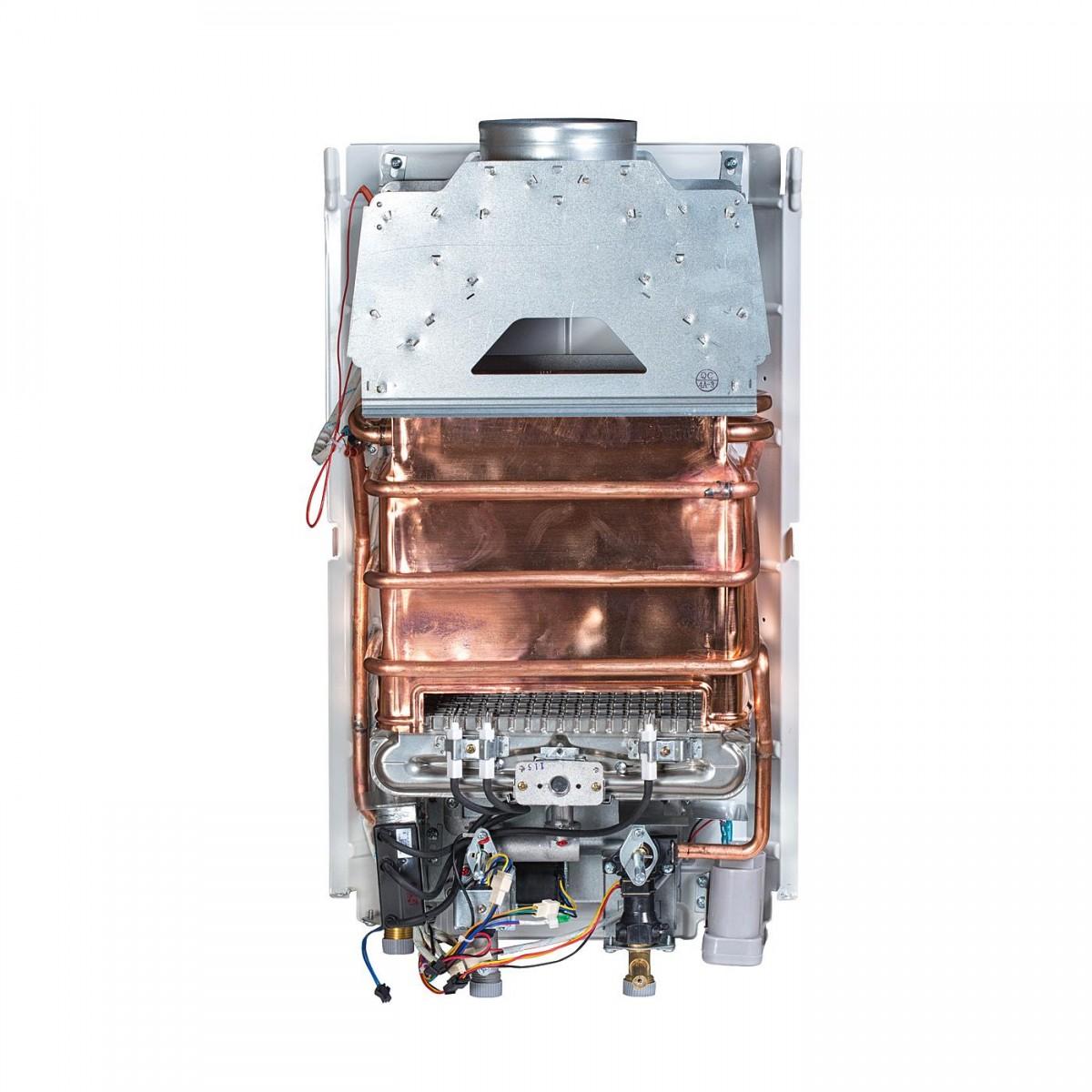 Газовая колонка Rihters 24-12 Standard