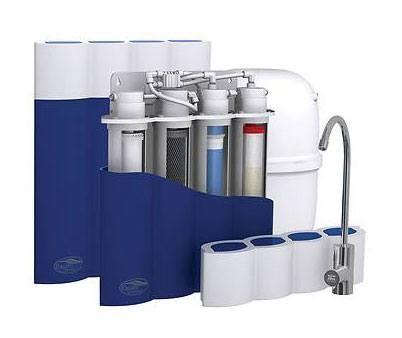 Фильтр Aquafilter EXCITO-OSSMO