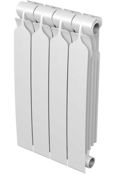 Радиатор биметаллический BiLUX plus R500